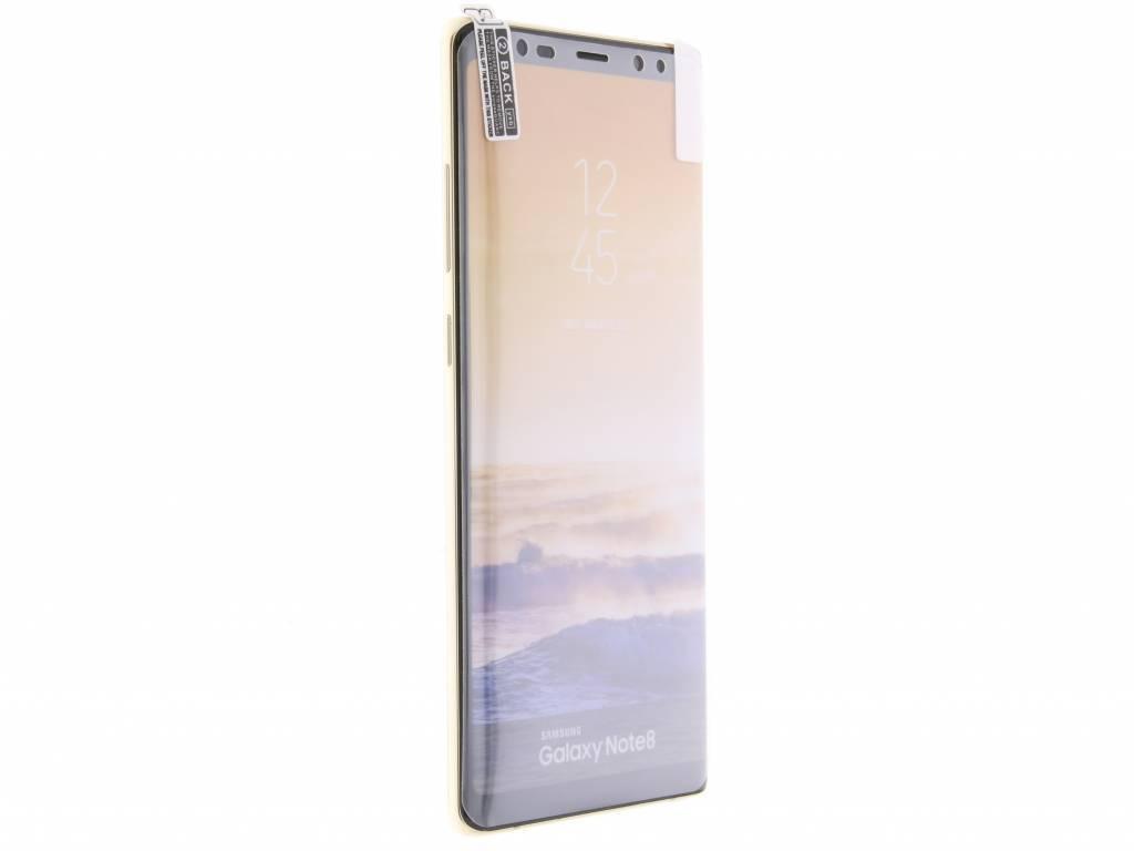 Duo Pack Screenprotector für das Samsung Galaxy Note 8