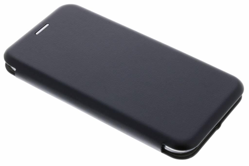 Schlankes Foliocase Schwarz Samsung Galaxy J5