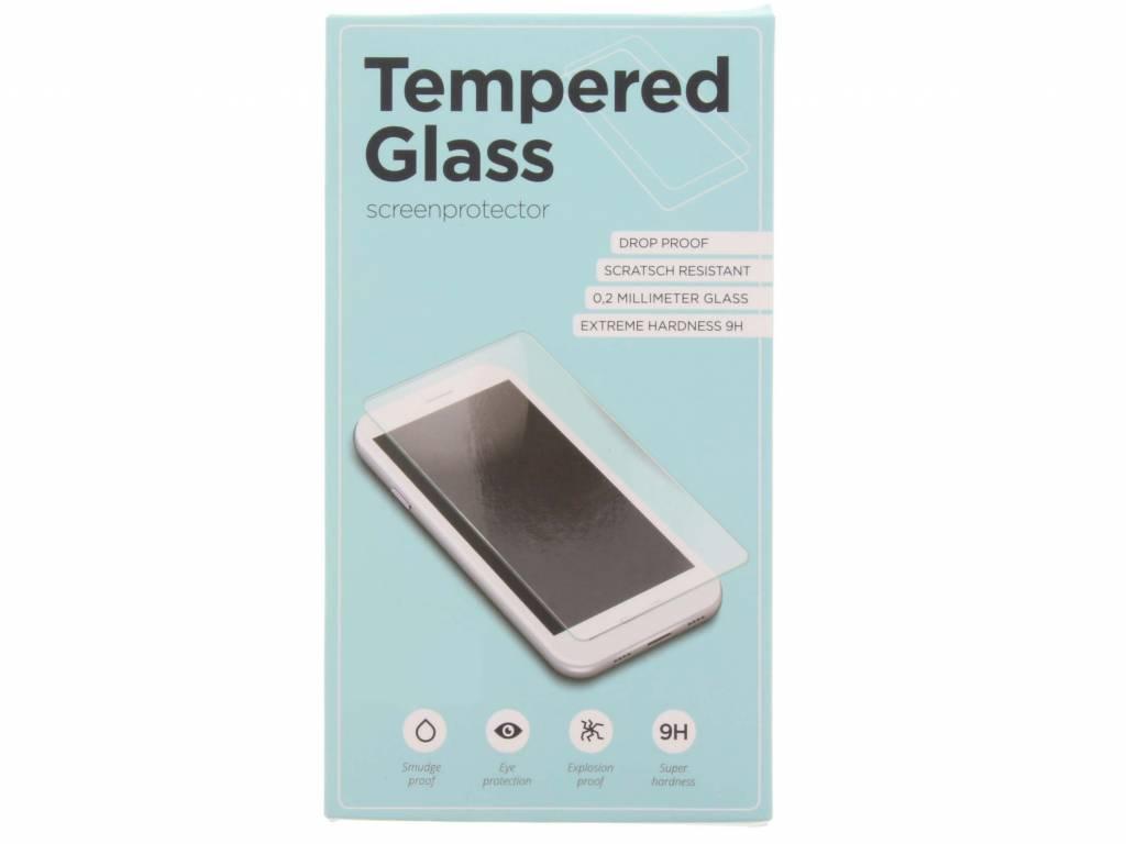 Gehärteter Glas-Full Glue Displayschutz Galaxy J3 (2017)