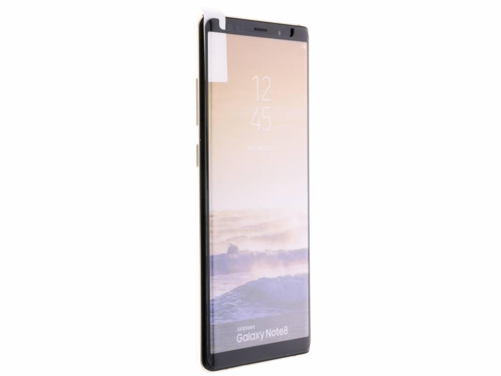 Gehärteter Glas Displayschutz Samsung Galaxy Note 8