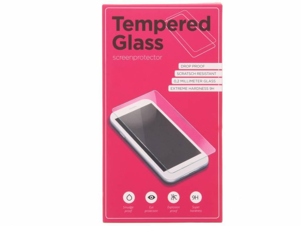 Displayschutz aus gehärtetem Glas für das Nokia 8