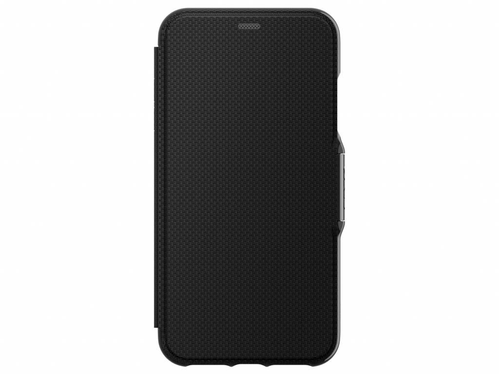 Gear4 D3O® Oxford Case Schwarz für das iPhone Xs Max