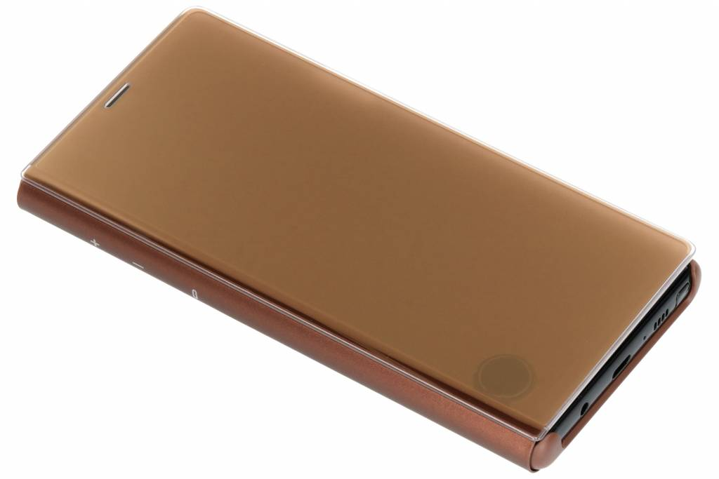 Samsung Clear View Standing Cover für das Samsung Galaxy Note 9