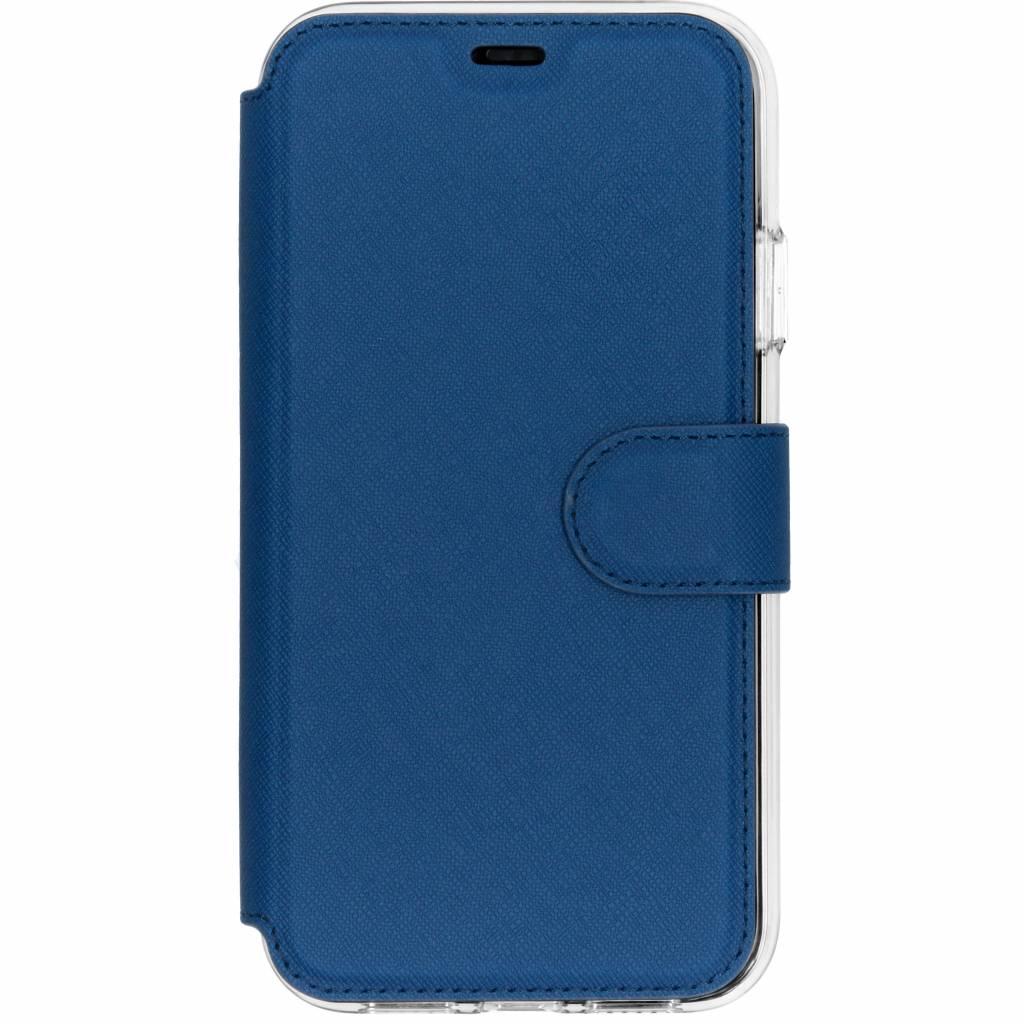 Accezz Xtreme Wallet Blau für das iPhone Xs Max