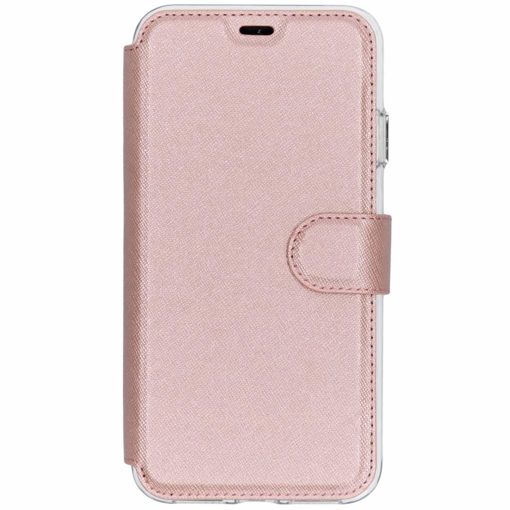 Accezz Xtreme Wallet Roségold für das iPhone Xs Max