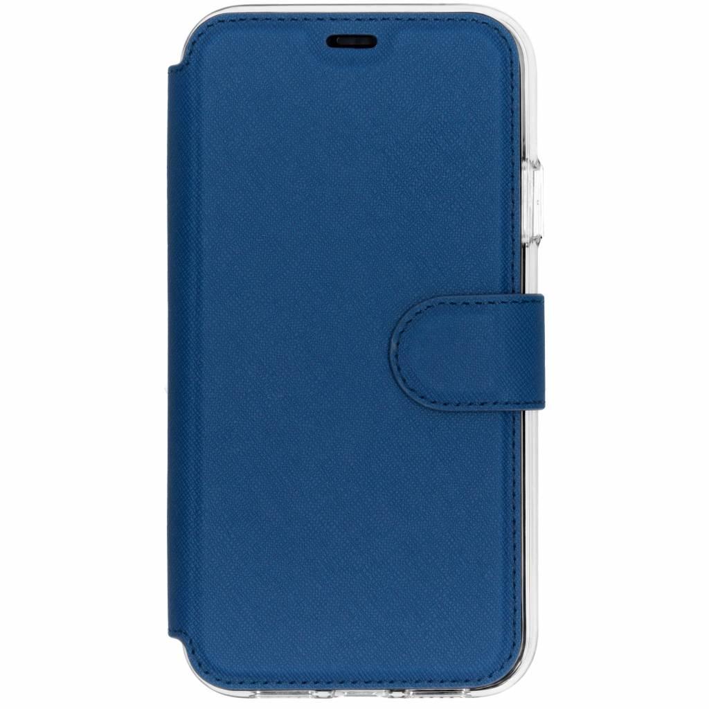 Accezz Xtreme Wallet Blau für das iPhone Xr