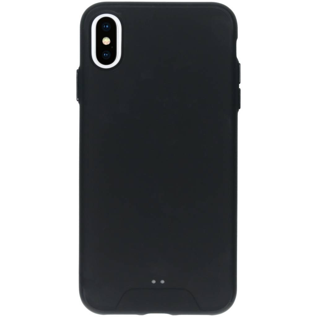 Accezz Xtreme Impact Case Schwarz für iPhone Xs Max