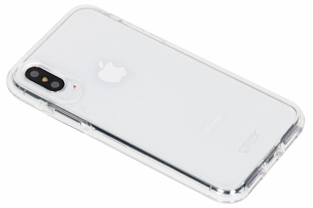 Gear4 Crystal Palace Case Transparent für das iPhone Xs / X