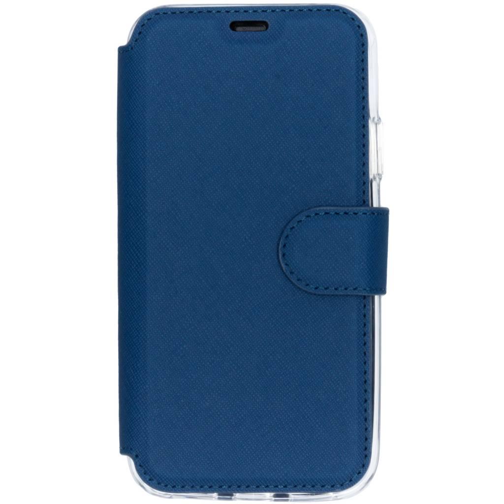 Accezz Xtreme Wallet Blau für das iPhone Xs / X