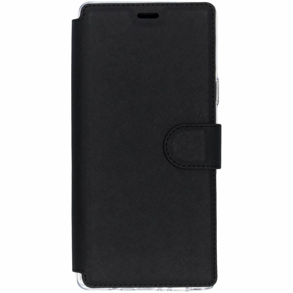 Accezz Xtreme Wallet Schwarz für das Samsung Galaxy Note 9