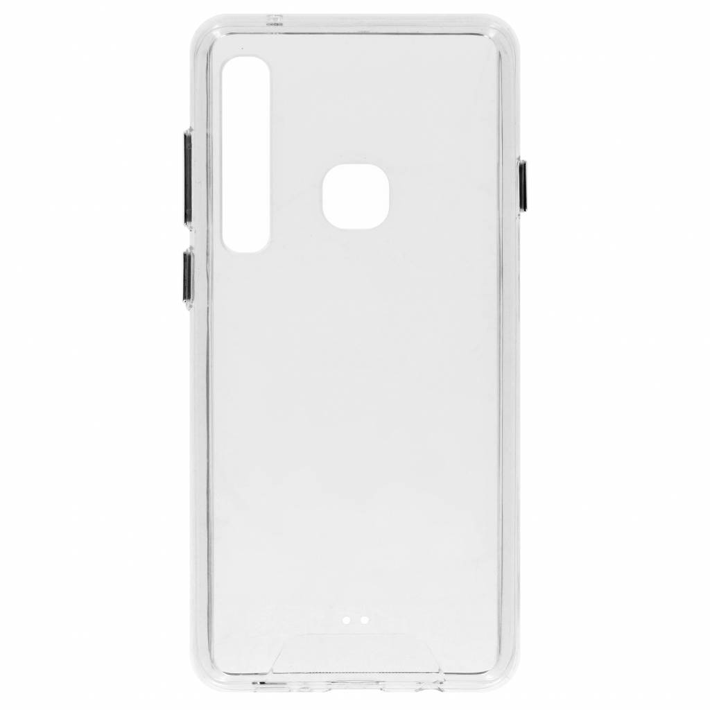 Accezz Xtreme Impact Case Transparent für Samsung Galaxy A9 (2018)