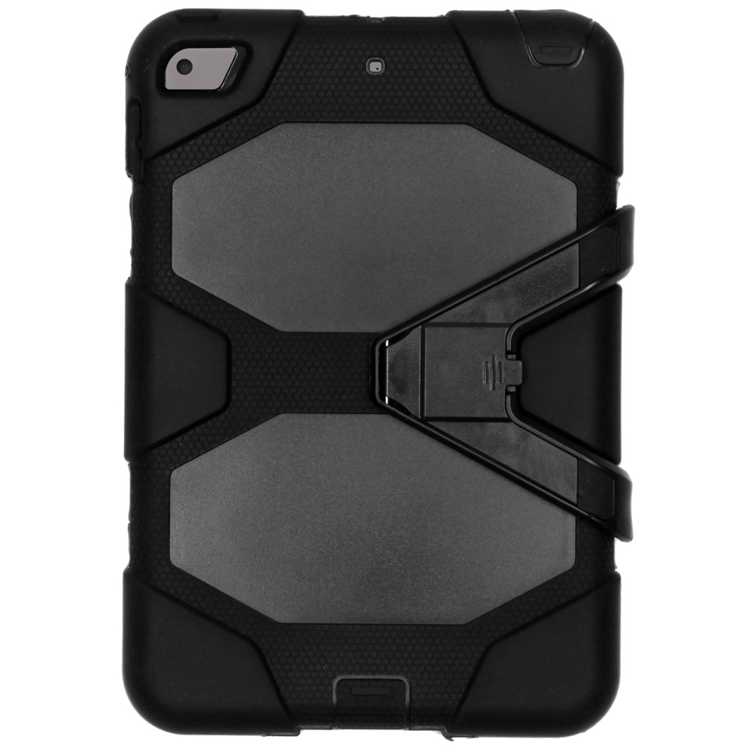 Extreme Protection Army Case iPad mini (2019) / iPad Mini 4