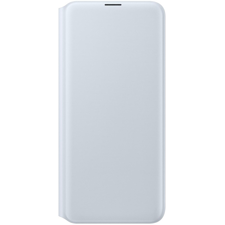 Samsung Wallet Cover Weiß für das Samsung Galaxy A20e
