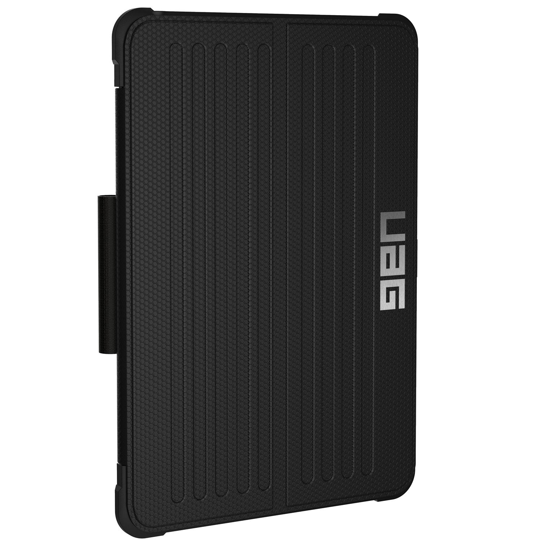 UAG Metropolis Case Schwarz iPad mini (2019) / iPad Mini 4
