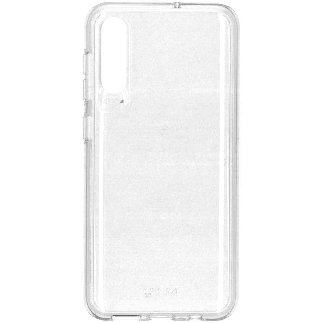 Gear4 Crystal Palace Case Transparent für das Samsung Galaxy A50 / A30s