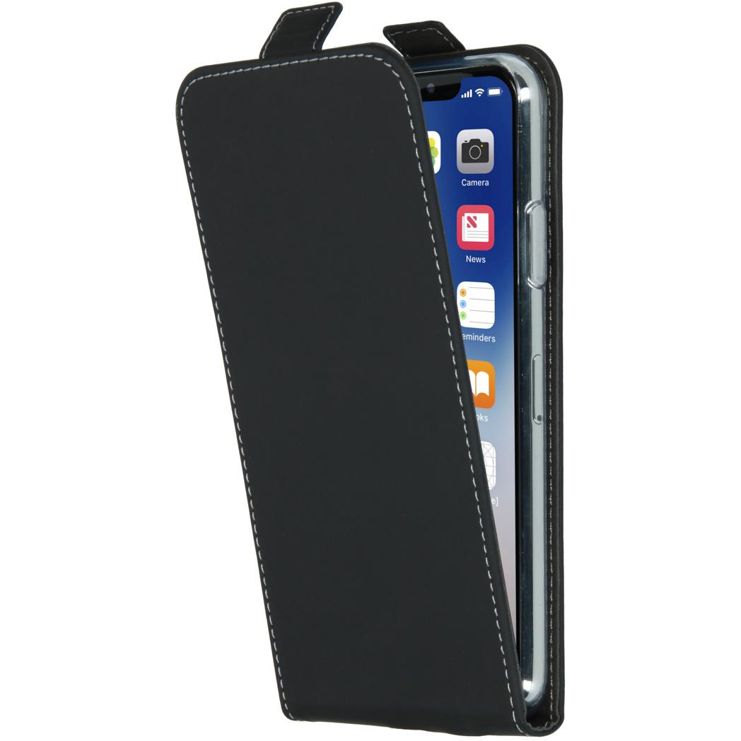 Accezz Flip Case Schwarz für das iPhone 11 Pro Max
