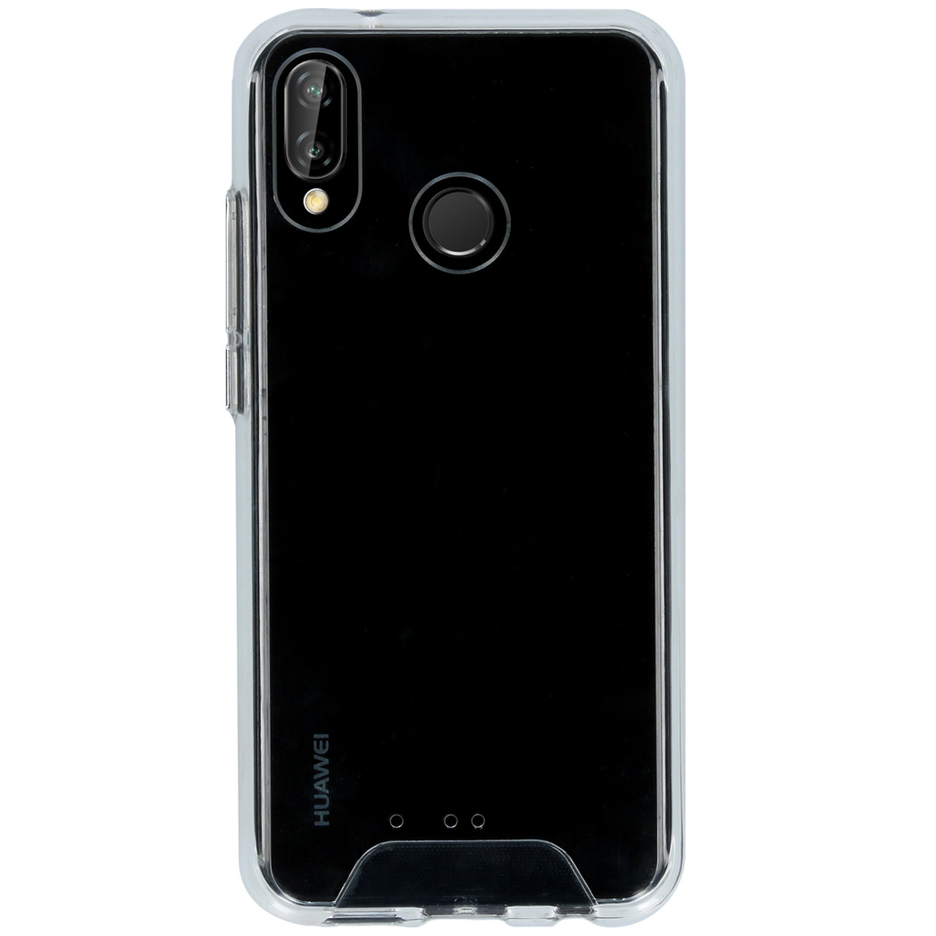 Accezz Xtreme Impact Case Transparent für das Huawei P20 Lite