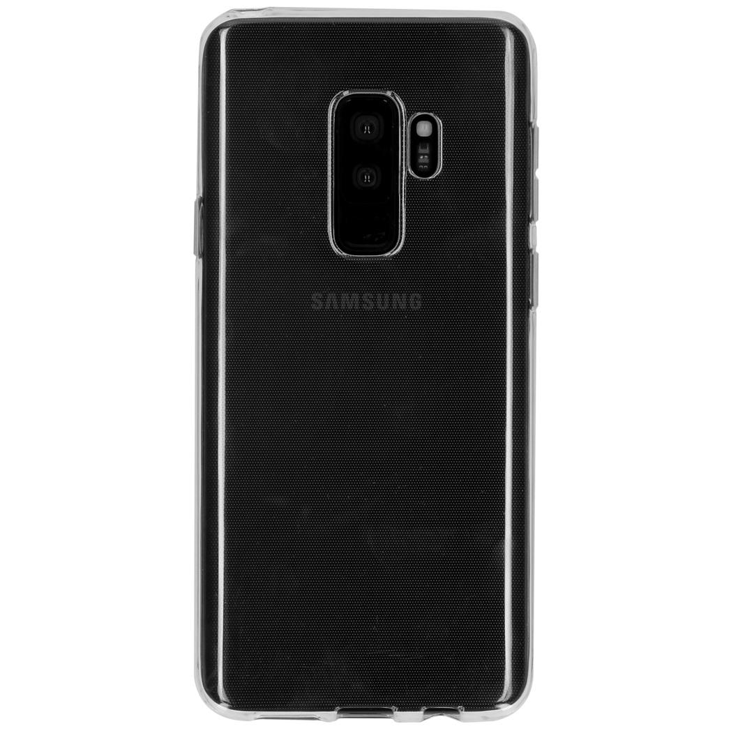 Accezz TPU Clear Cover für das Samsung Galaxy S9 Plus