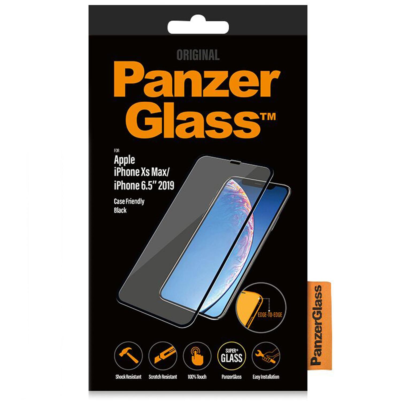 PanzerGlass Case Friendly Displayschutzfolie iPhone 11 Pro Max / Xs Max