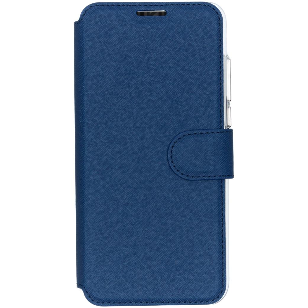 Accezz Xtreme Wallet Blau für das Huawei P30 Lite