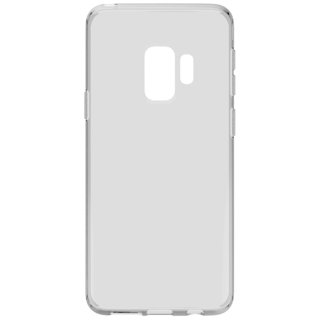 Accezz TPU Clear Cover für das Samsung Galaxy S9