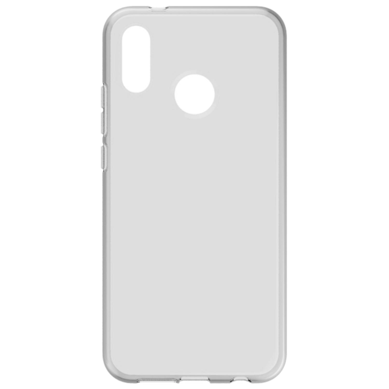 Accezz Transparentes TPU Clear Cover für das Huawei P20 Lite