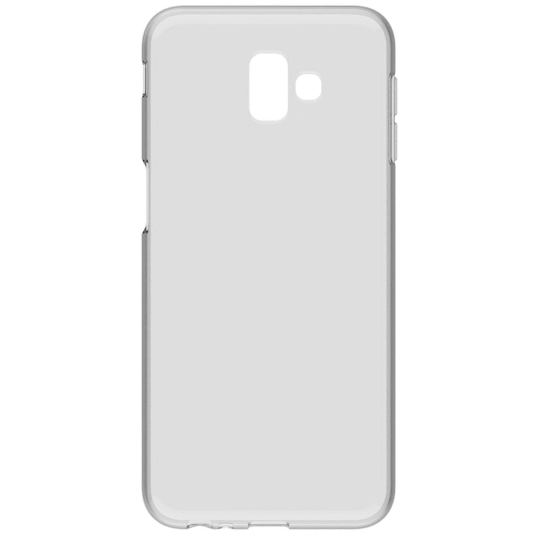 Accezz TPU Clear Cover Transparent für das Samsung Galaxy J6 Plus