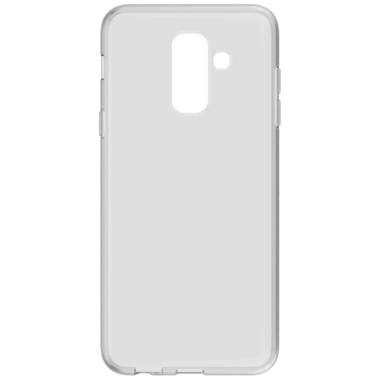 Accezz TPU Clear Cover für das Samsung Galaxy A6 Plus (2018)