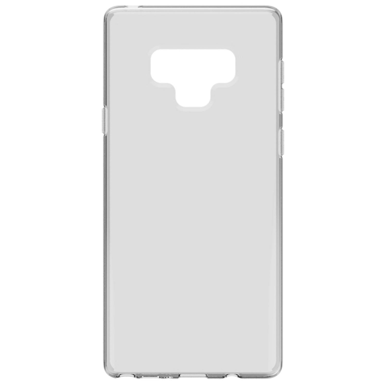 Accezz TPU Clear Cover Transparent für das Samsung Galaxy Note 9