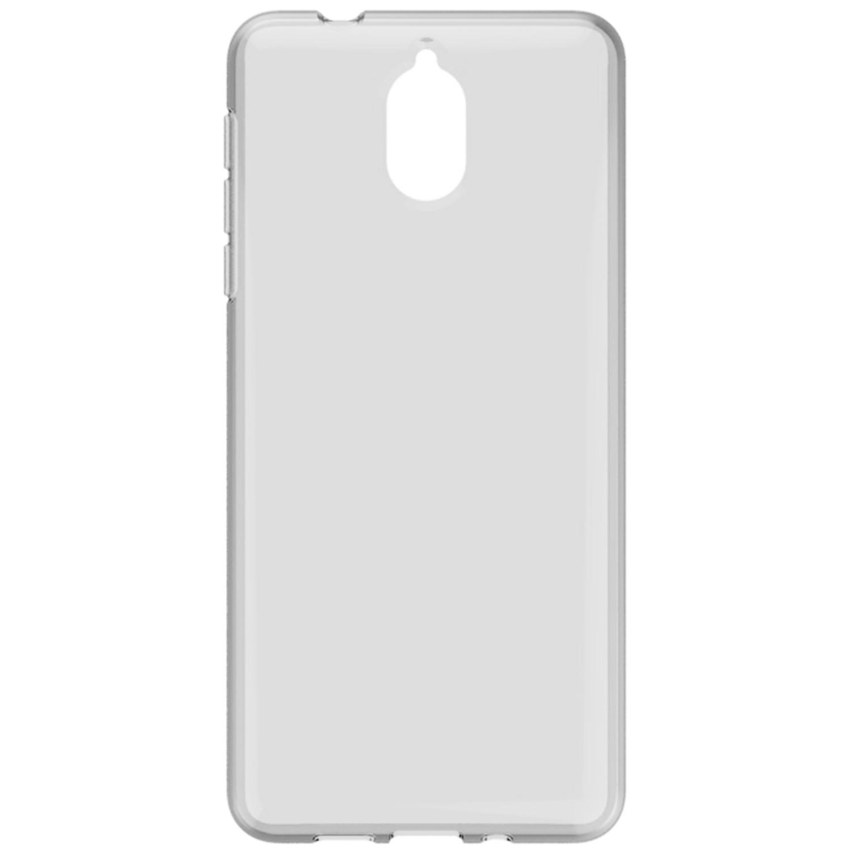 Accezz TPU Clear Cover Transparent für das Nokia 3.1