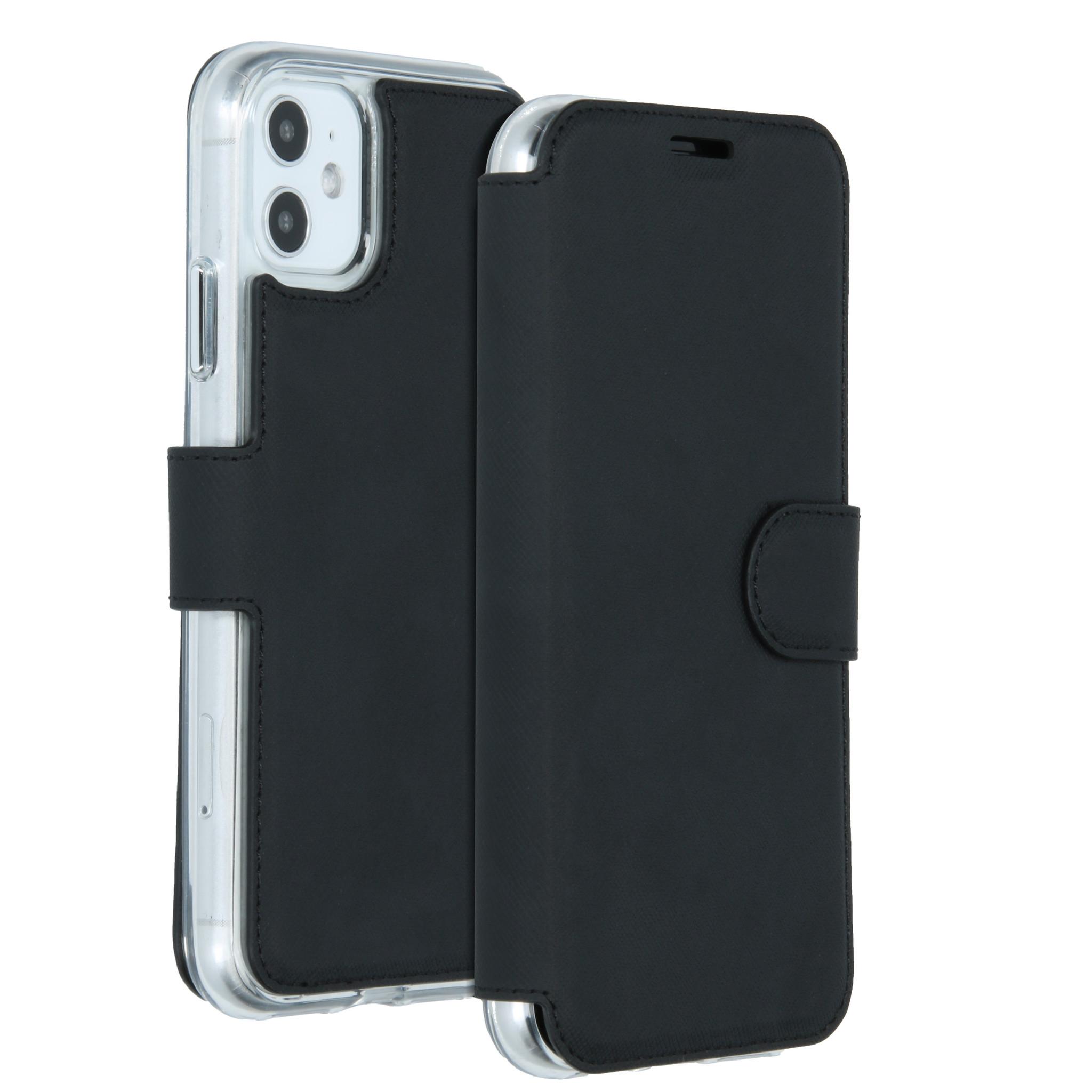 Accezz Xtreme Wallet Schwarz für das iPhone 11