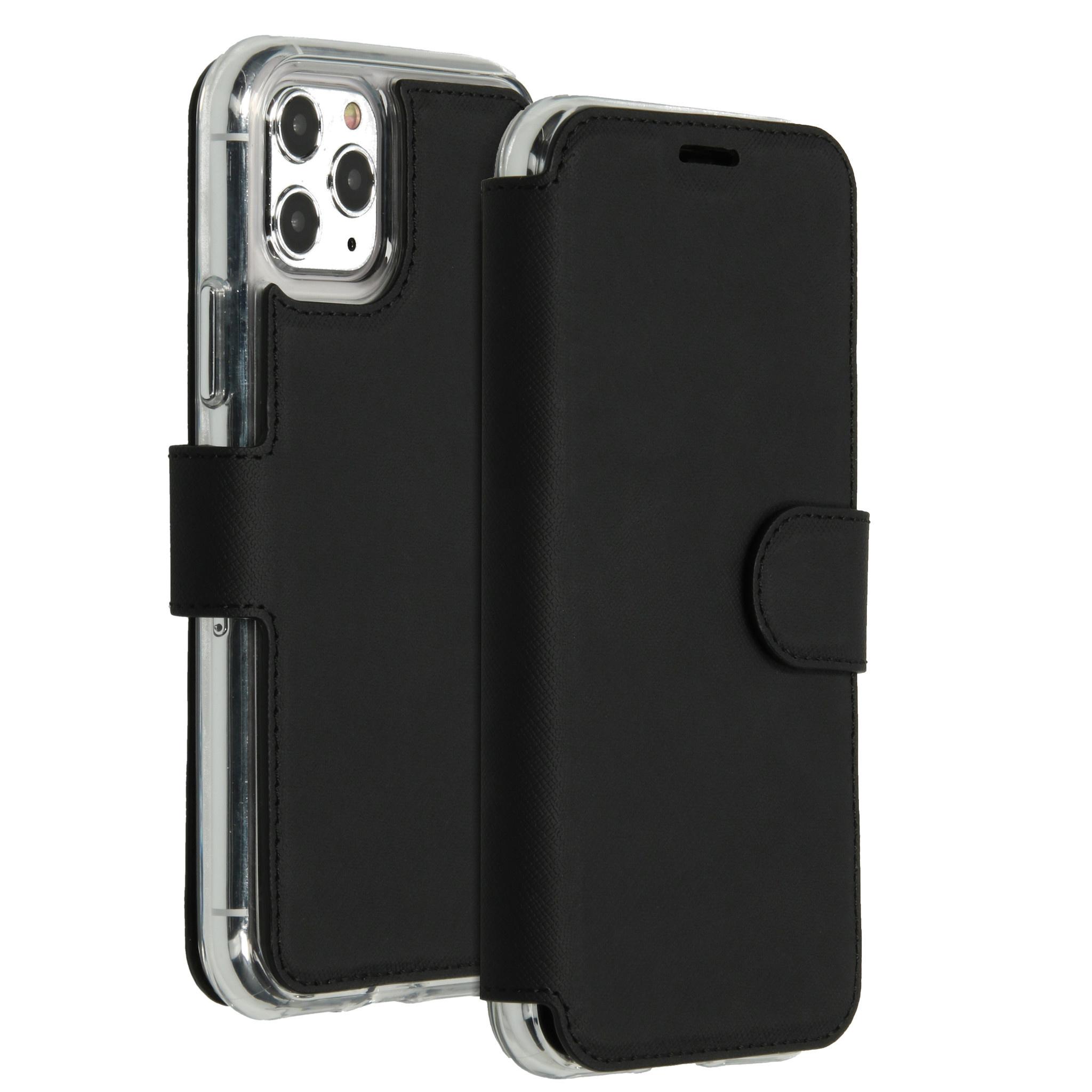 Accezz Xtreme Wallet Schwarz für das iPhone 11 Pro