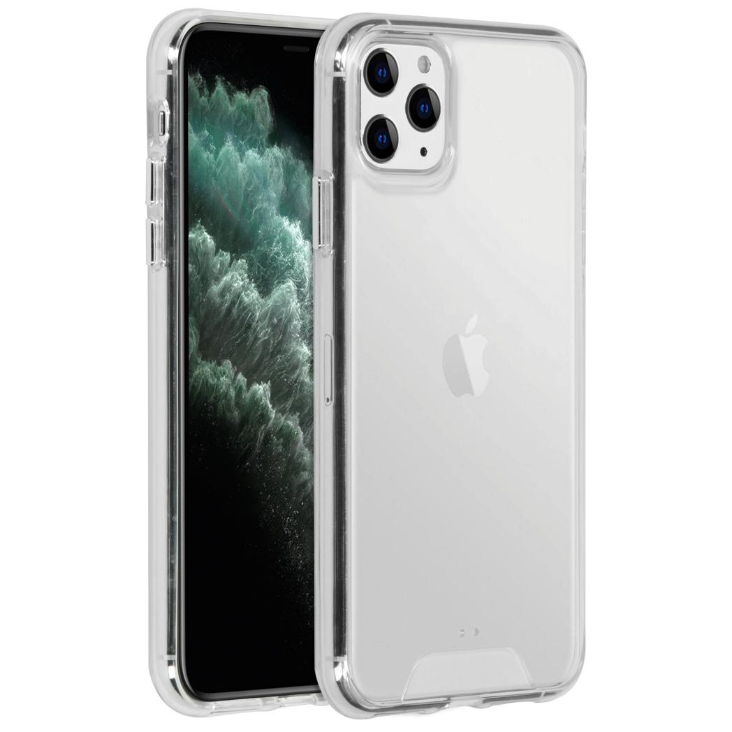Accezz Xtreme Impact Case Transparent iPhone 11 Pro Max