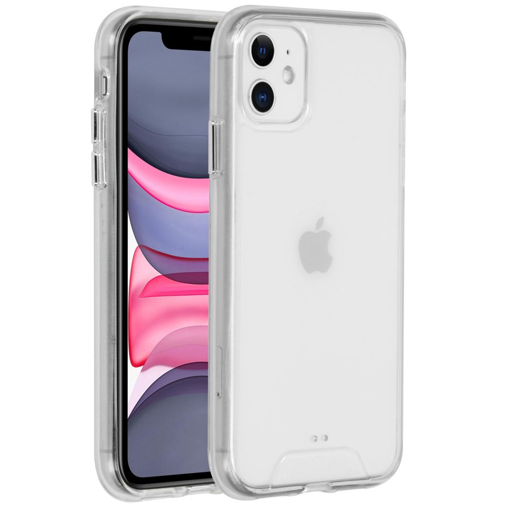 Accezz Xtreme Impact Case Transparent für das iPhone 11