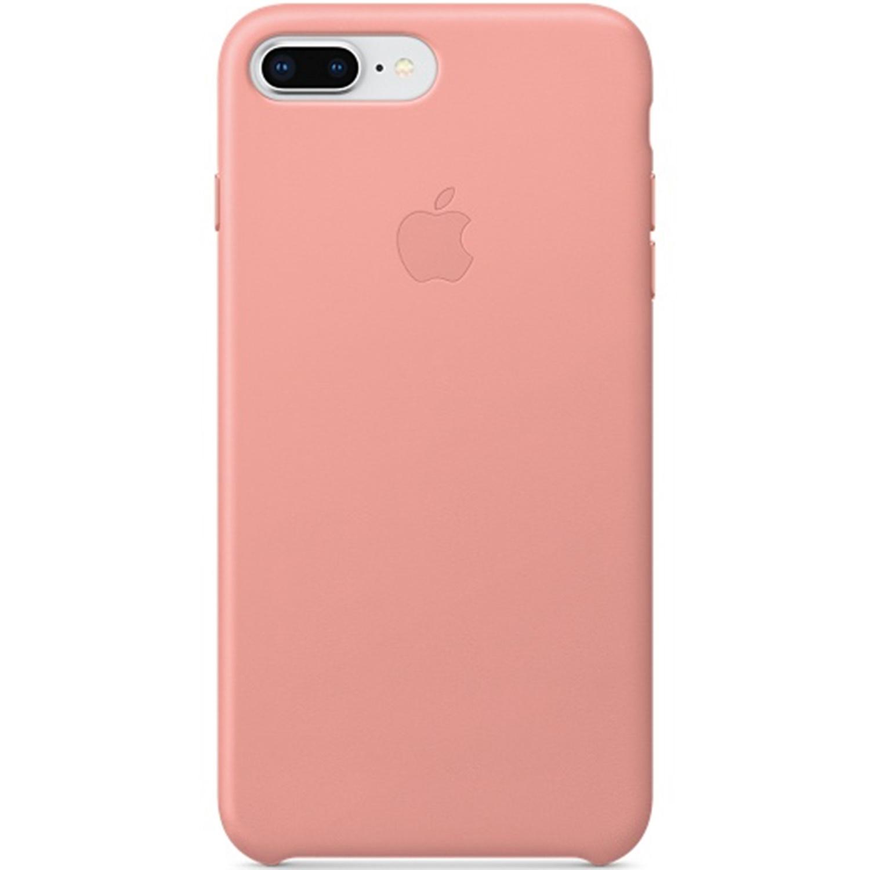 Apple Leder-Case Rosa für das iPhone 8 Plus / 7 Plus