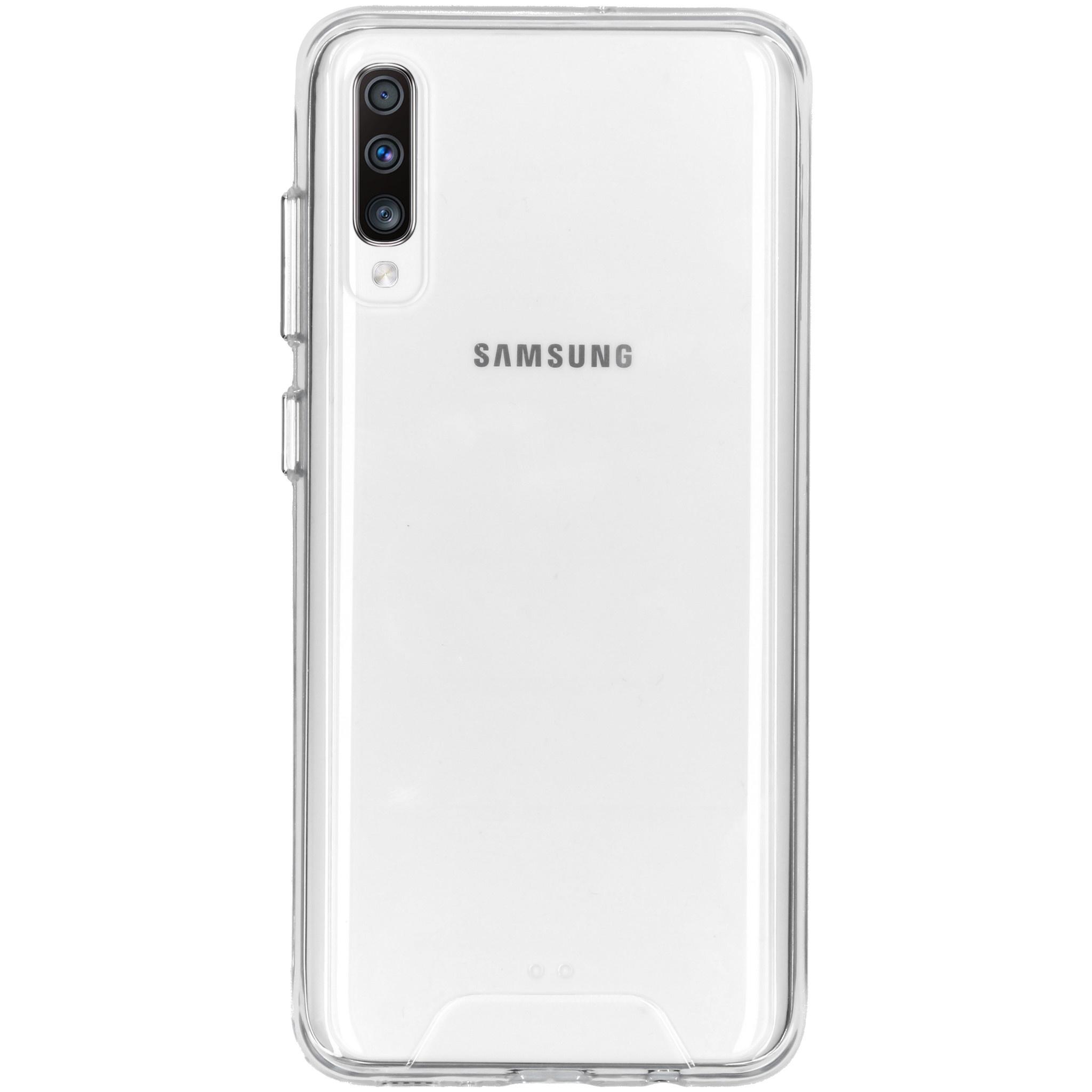 Accezz Xtreme Impact Backcover für das Samsung Galaxy A70