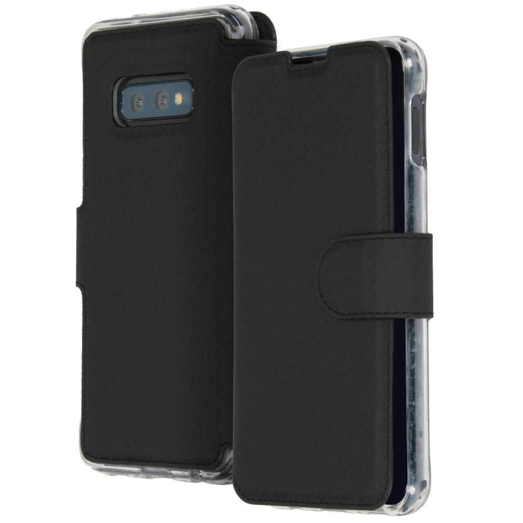 Accezz Xtreme Wallet Schwarz für das Samsung Galaxy S10e