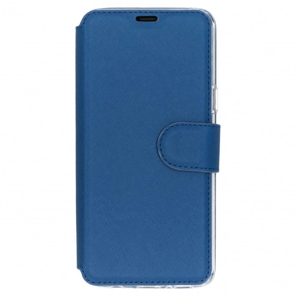 Accezz Xtreme Wallet Blau für das Samsung Galaxy S9