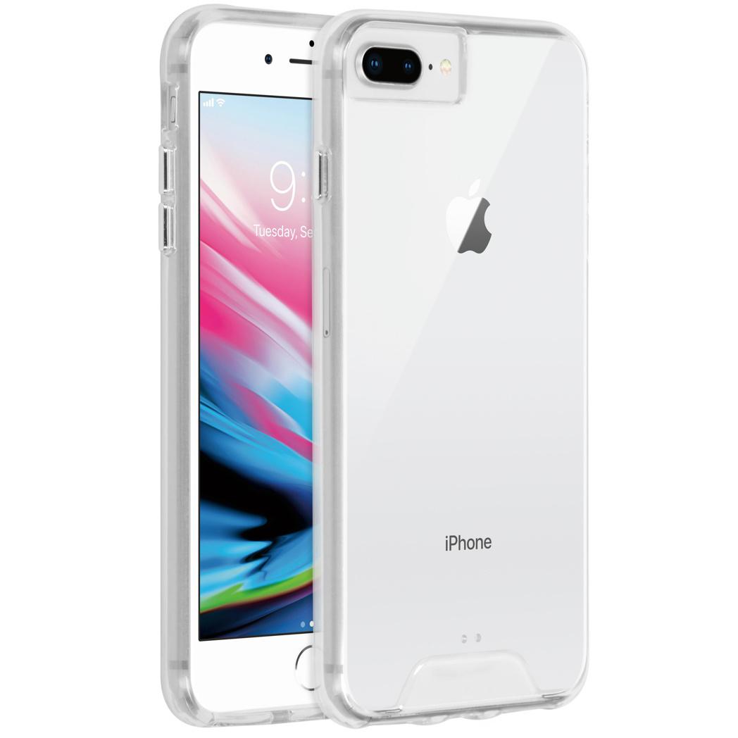 Accezz Xtreme Impact Case Transparent iPhone 8 Plus / 7 Plus