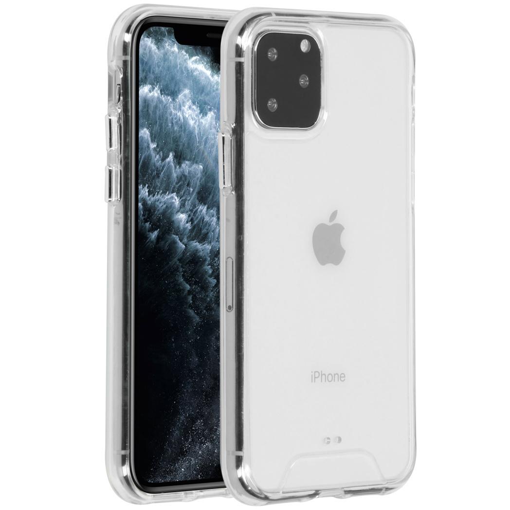 Accezz Xtreme Impact Case Transparent für das iPhone 11 Pro