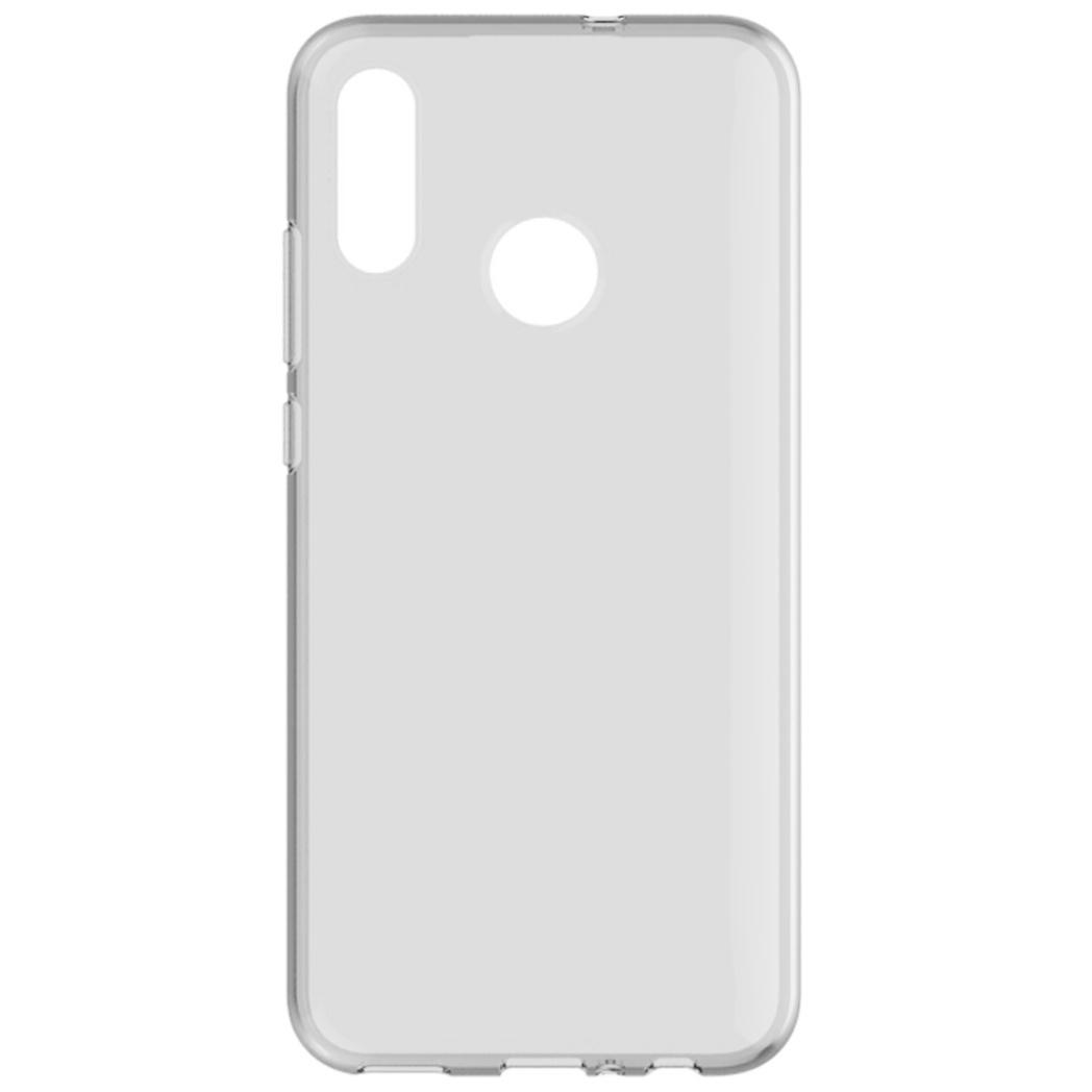 Accezz TPU Clear Cover Transparent für das Huawei P Smart (2019)
