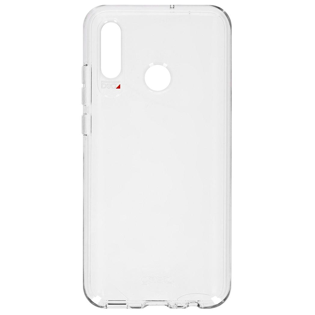 Gear4 Crystal Palace Case Huawei P Smart (2019) - Transparent