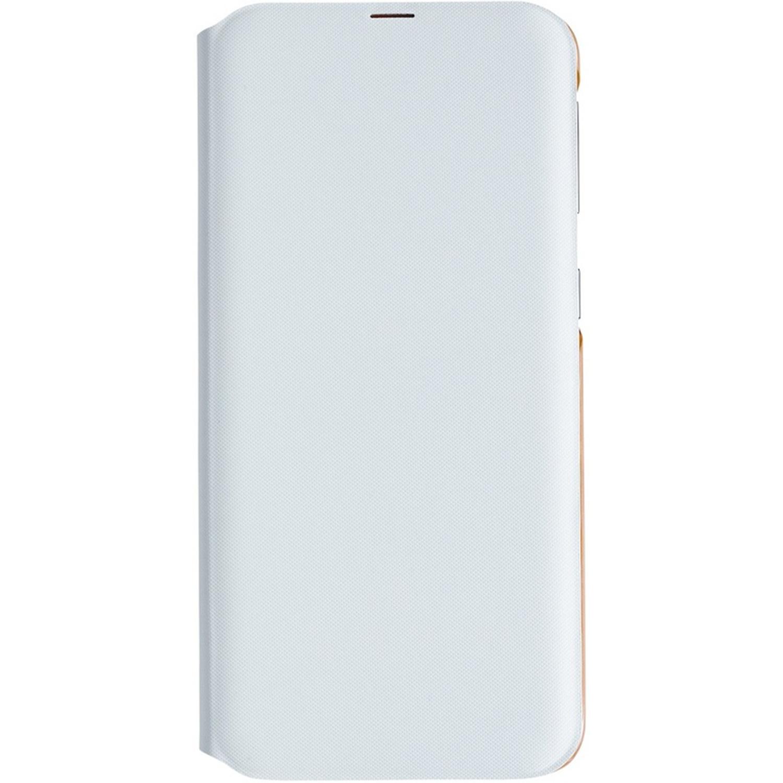 Samsung Wallet Cover weiß für das Samsung Galaxy A40