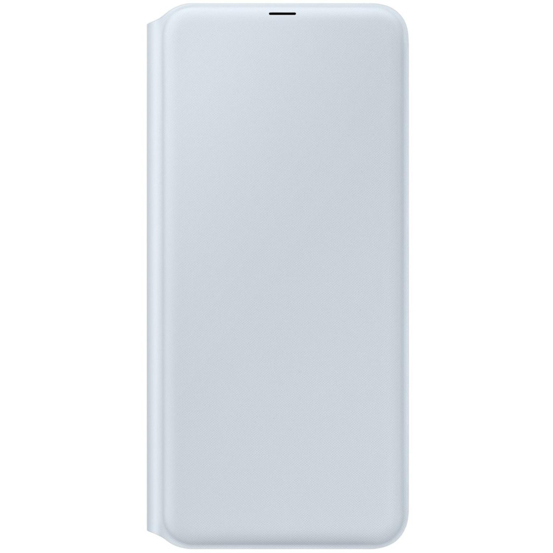 Samsung Wallet Cover weiß für das Samsung Galaxy A70