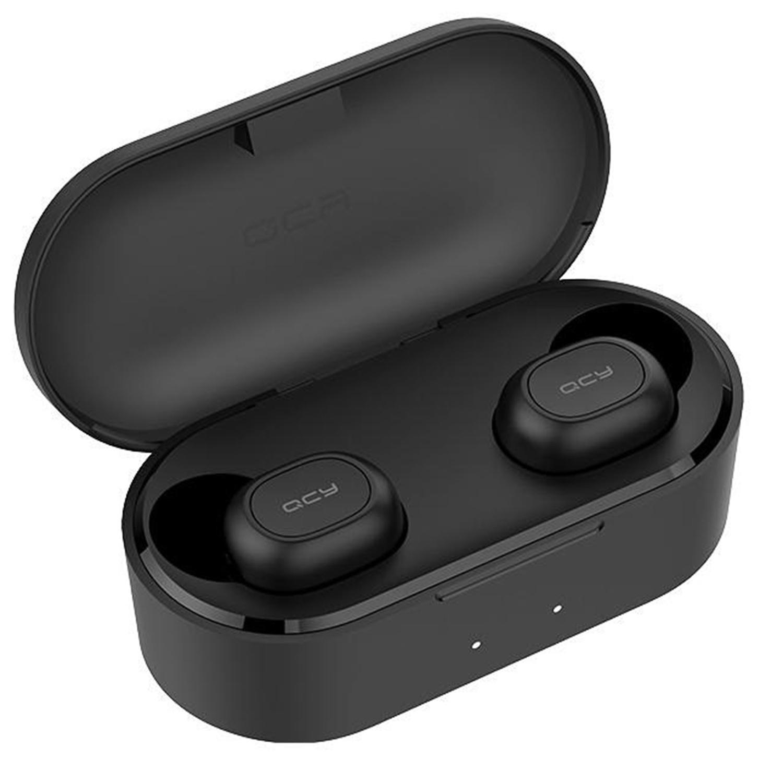 QCY T2C 2nd Generation Komplett kabellose In-Ear-Kopfhörer
