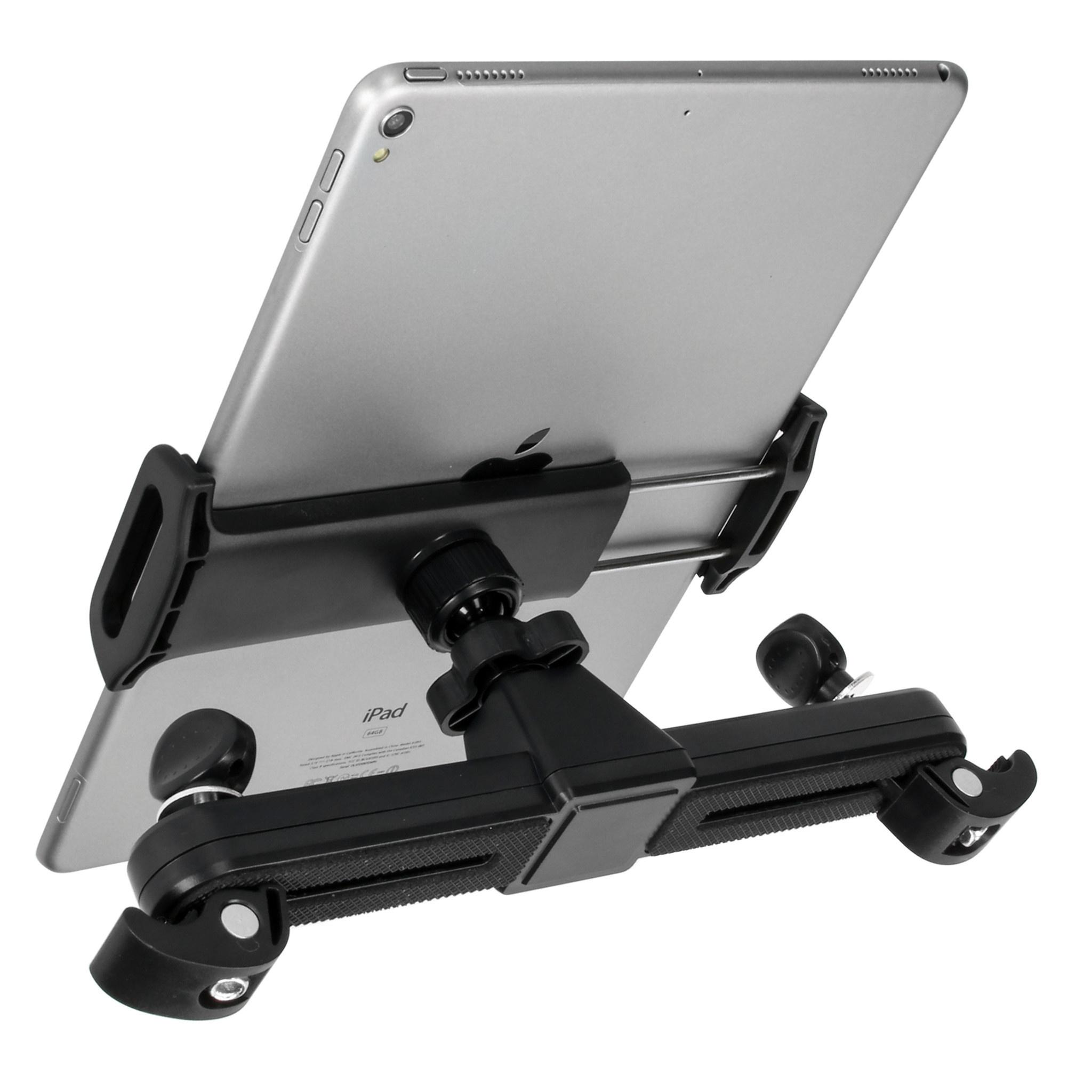 Accezz Headrest Mount Tablet-Halter