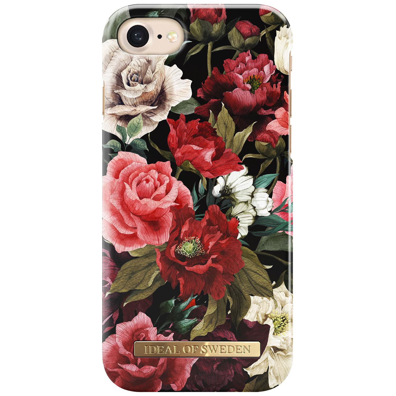 ideal of Sweden Antique Roses Fashion Back Case iPhone SE (2020) /8/7 / 6(s)