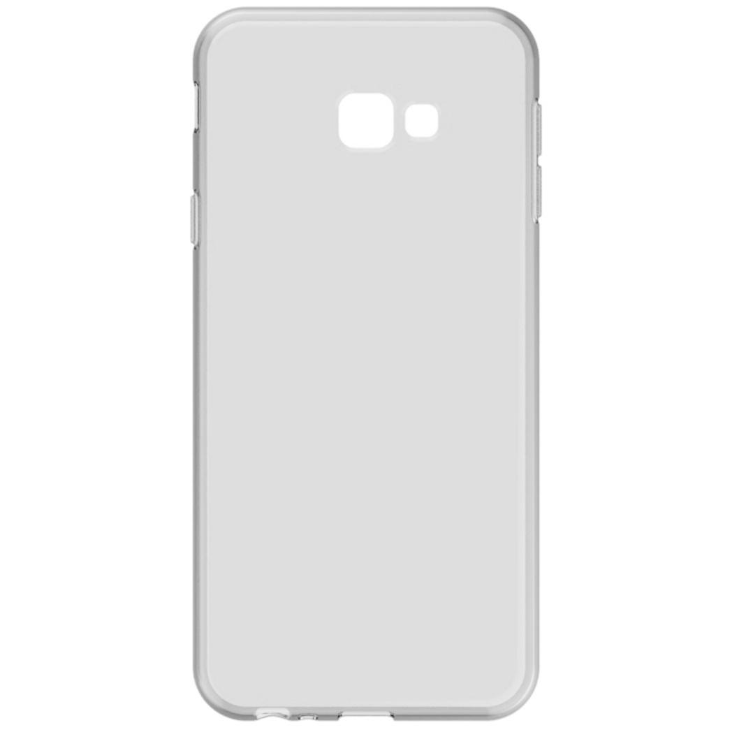 Accezz TPU Clear Cover Transparent für das Samsung Galaxy J4 Plus