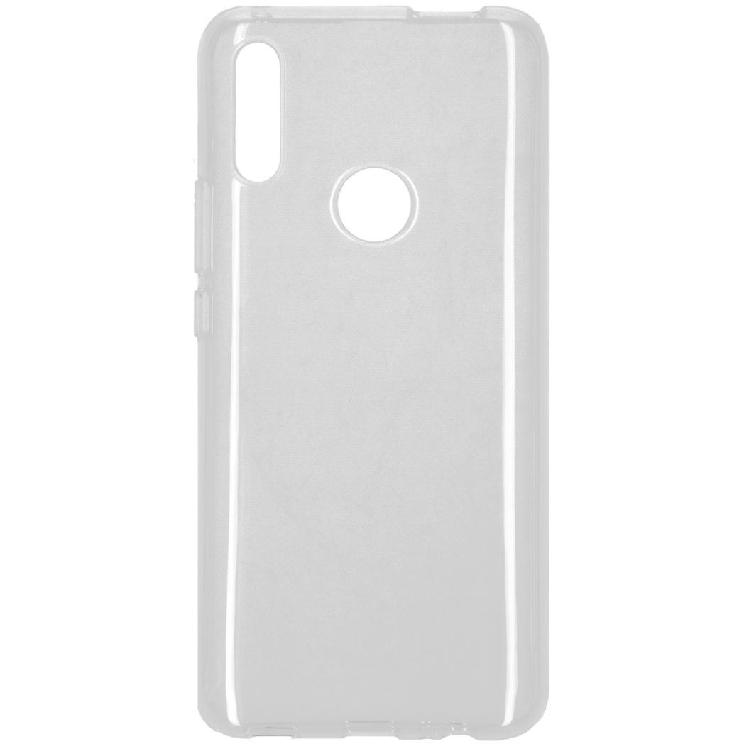 Accezz TPU Clear Cover Transparent für Huawei P Smart Z