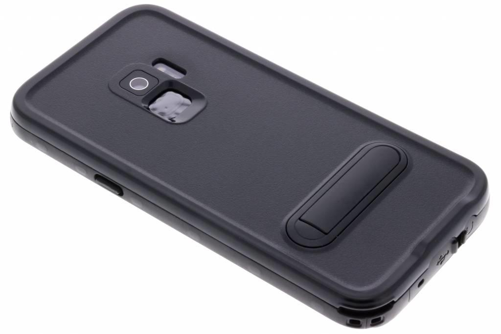 Redpepper Schwarzes Dot Waterproof Case für das Samsung Galaxy S9